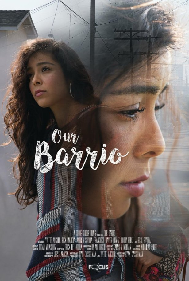 Our Barrio Poster