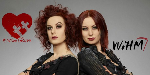 The Twisted Twins, Jen and Sylvia Soska